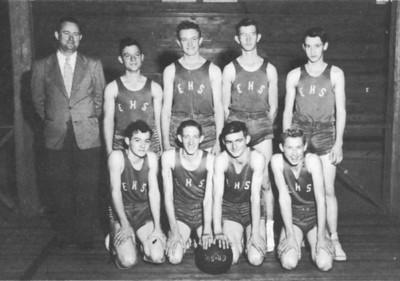 Enigma School 1948-49