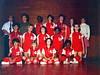 Enigma Girls Basketball, January 1969