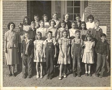 Enigma School