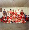 Enigma Boys Basketball, January 1969
