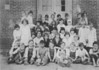 Enigma 4th Grade, 1932. Identifications needed. Photo courtesy of Ruth Stewart Roberts