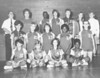 1968-69 Enigma School girls basketball team<br /> <br /> The Berrien Press, page 10, February 27, 1969<br /> Photo caption:<br /> ENIGMA GIRLS – Left to right, are: Front, Rhonda Tucker, Sarah Evelyn McMillan, Becky Akins, Lamaria Walker; second row, Ann Guess, Mae Barnes, Rhonda Dorminey, Inez Johnson, Shirley McMillan; back row, coach Don Mullis, coach Norma Cranford, Veronica Taylor, Marsha Gray, Davlyn Williams, manager Joyce Lindsey, manager Debbie Swails.