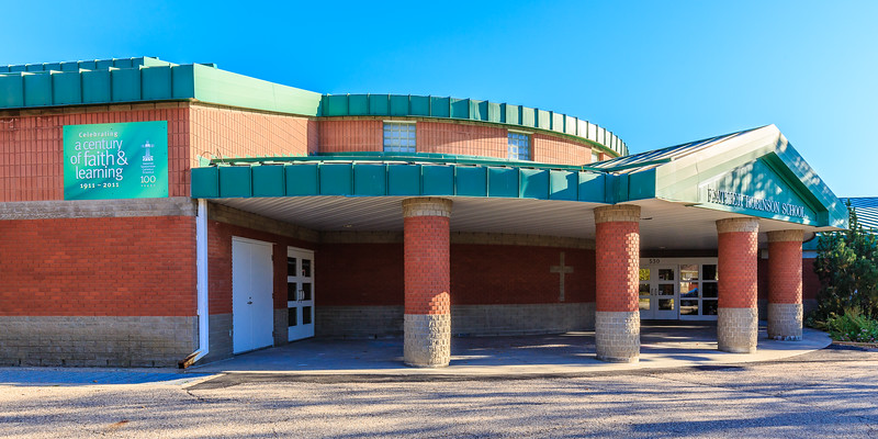 Father Robinson School
