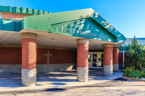 Father Robinson School