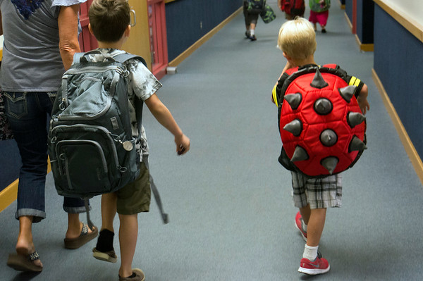 08-26-2014 First Day of School