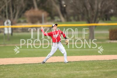 Fort vs  Jefferson JV Baseball 2018-7
