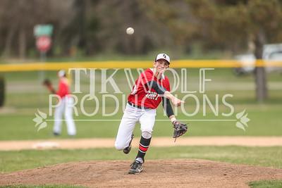 Fort vs  Jefferson JV Baseball 2018-5