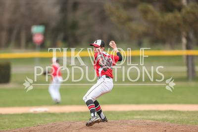 Fort vs  Jefferson JV Baseball 2018-3