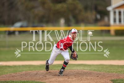 Fort vs  Jefferson JV Baseball 2018-25