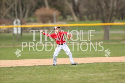Fort vs  Jefferson JV Baseball 2018-6