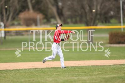 Fort vs  Jefferson JV Baseball 2018-8