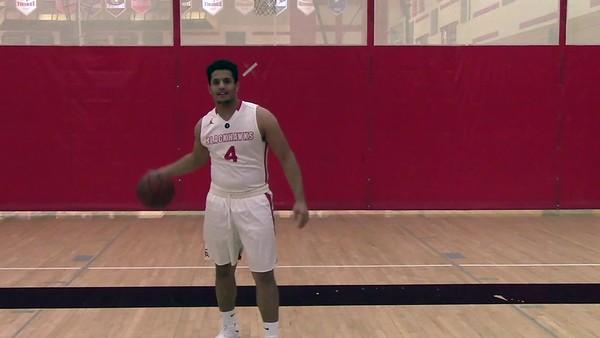 Fort Atkinson Varsity Basketball