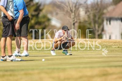 Fort Golf 18-15