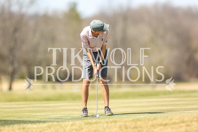 Fort Golf 18-27