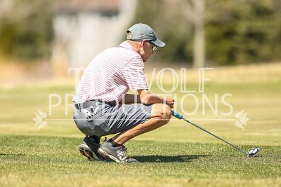 Fort Golf 18-26