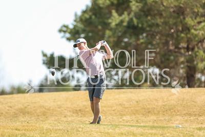 Fort Golf 18-9