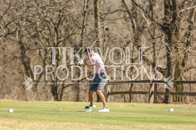 Fort Golf 18-19