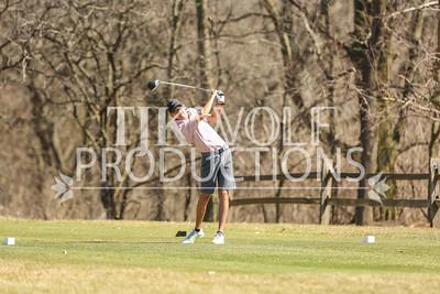 Fort Golf 18-20