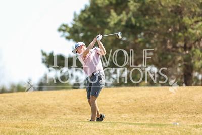 Fort Golf 18-11