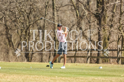 Fort Golf 18-17