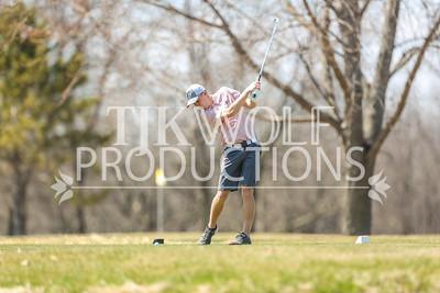 Fort Golf 18-5
