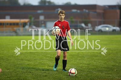Fort vs  Stoughton Soccer