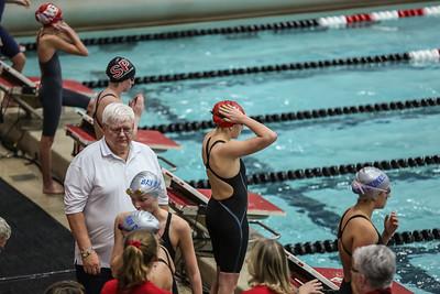 State Swim 2018-19