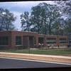 Fort Hill Community School-New Addition 1950 (09694)