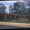 Fort Hill Community School-New Addition 1950 (09694)