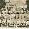 Garland Rodes Class Photo, Seventh Grade, 1941  II  (0 2017. 34. 31)