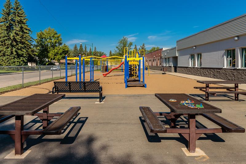 George Vanier School