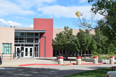 Fairview High School