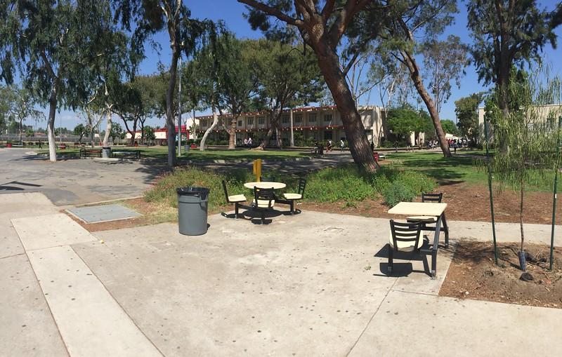 Exterior Campus View # 3