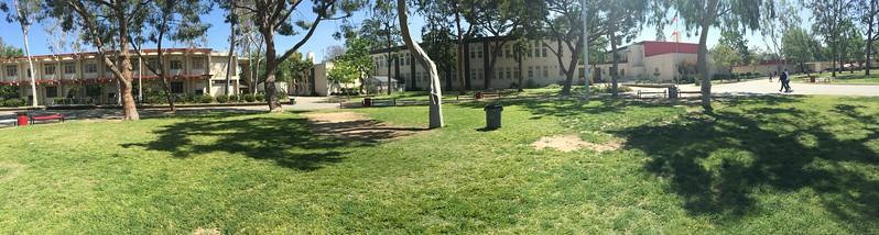 Exterior Campus View # 1