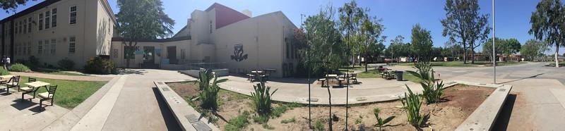 Exterior Campus View # 12