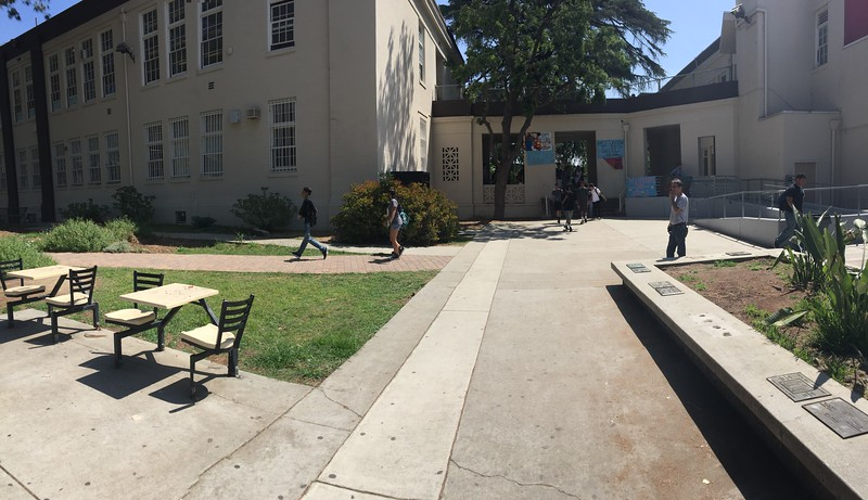 Exterior Campus View # 13