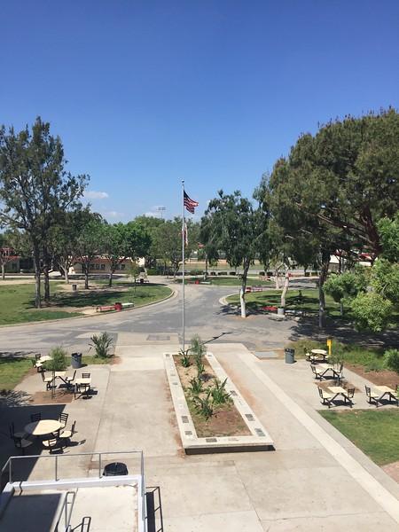 Exterior Campus View # 9