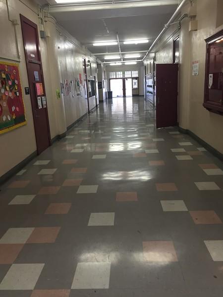 Hallway 1 View # 3