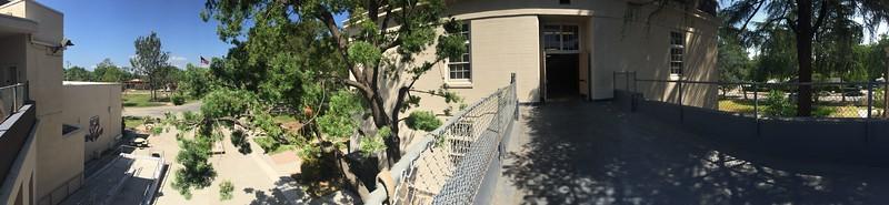 Exterior Campus View # 11