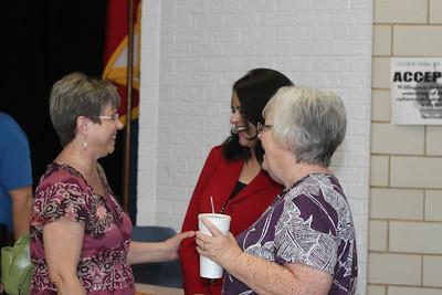 Holiday Heights Meet the Principal - Kaynee Correoso