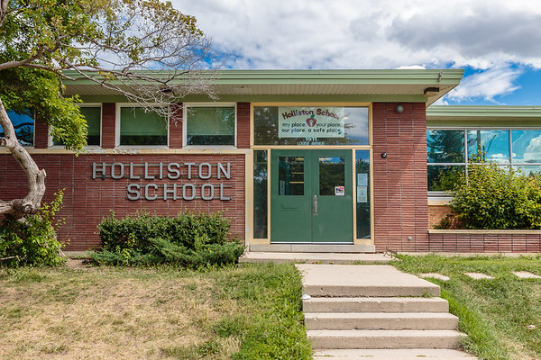 Holliston School