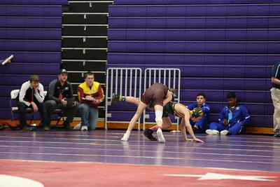 Jefferson Wrestling