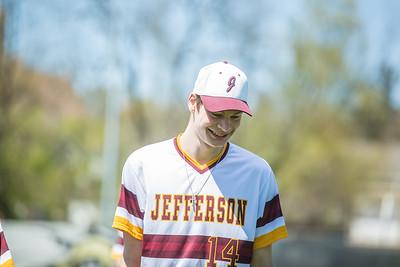 Jefferson Baseball Seniors-6