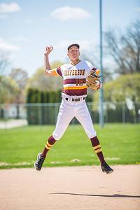 Jefferson Baseball Seniors-4