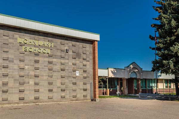 John Lake School