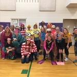 March Madness at Eldorado K-8 2018-03-23