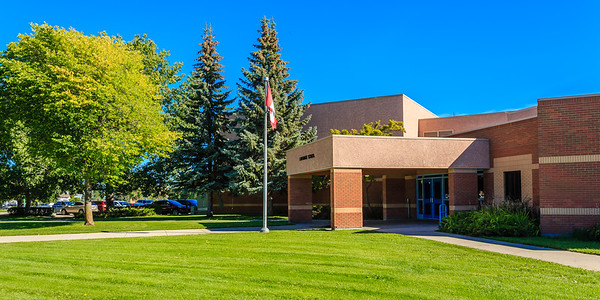 Lakeridge School
