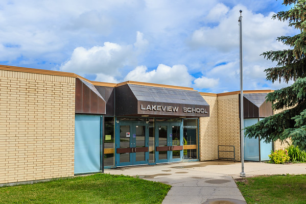Lakeview School
