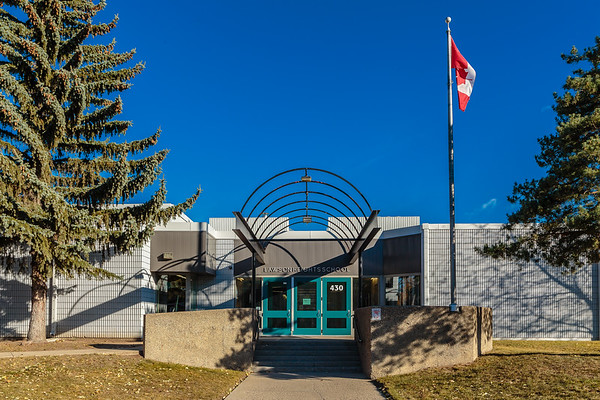 Lawson Heights School