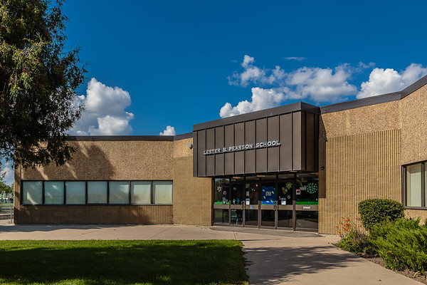 Lester B. Pearson School